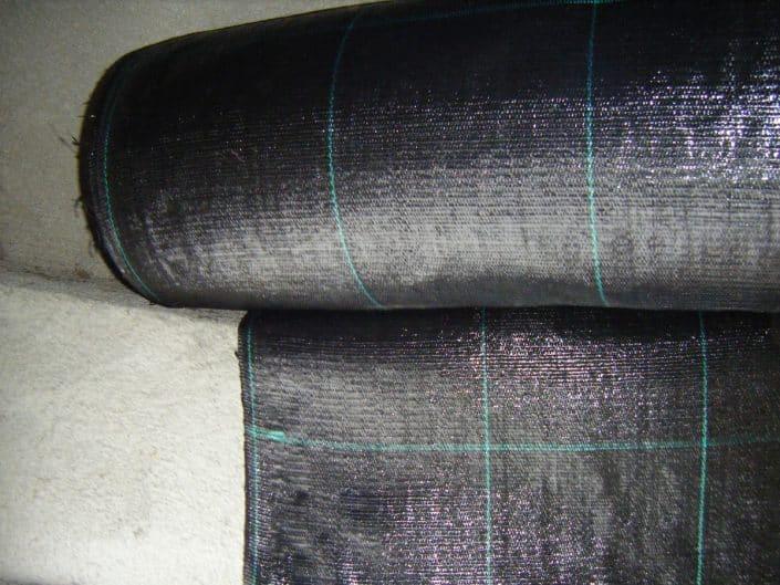 tela antihierbas