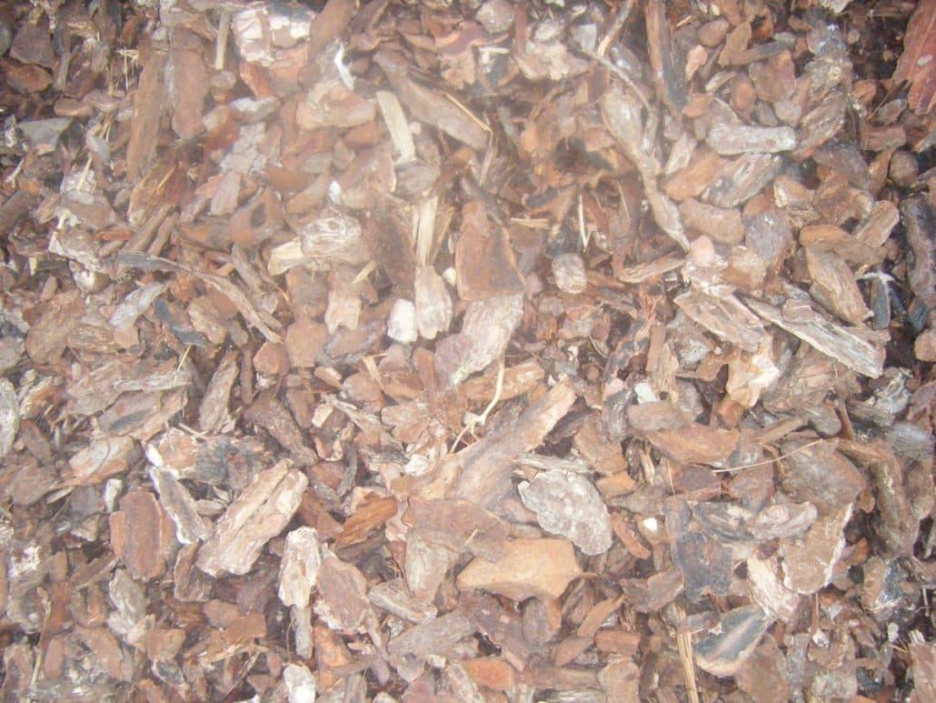 Corteza de pino para jard n materiales de jardiner a - Materiales de jardineria ...